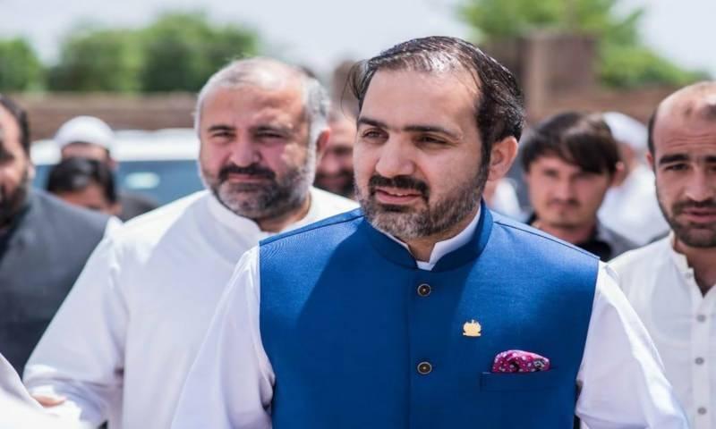 PM Imran nominates Mirza Afridi for Senate deputy chairman slot