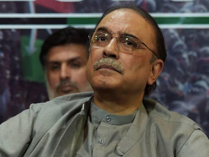 PDM's crucial meeting: Asif Zardari urges Nawaz Sharif to come back to Pakistan