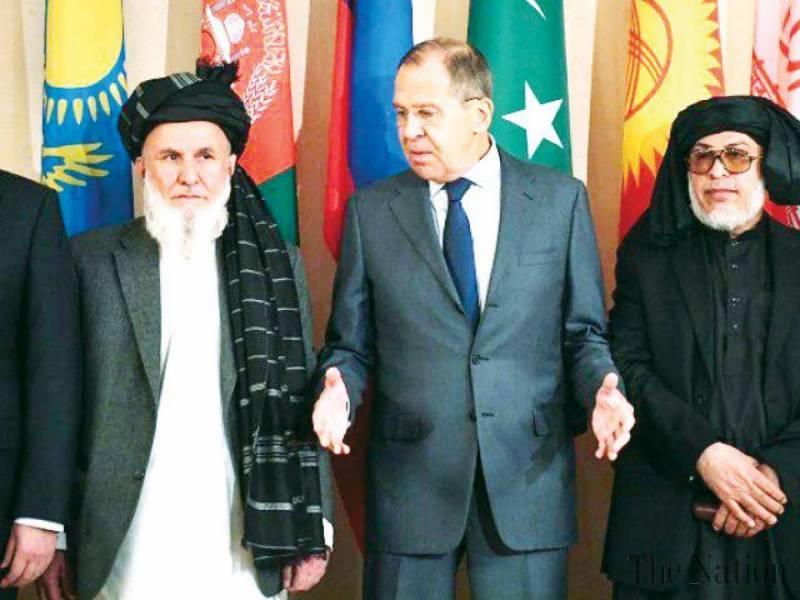 Pakistan, Russia, China, US, Afghan ceasefire, neo tv