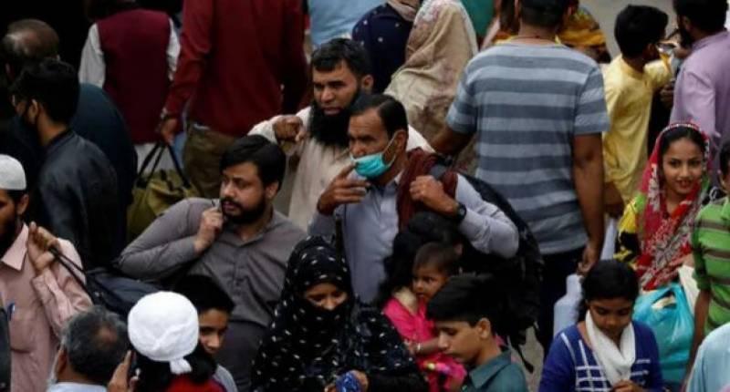 pakistan, deaths, covid, neo tv, coronavirus, ncoc