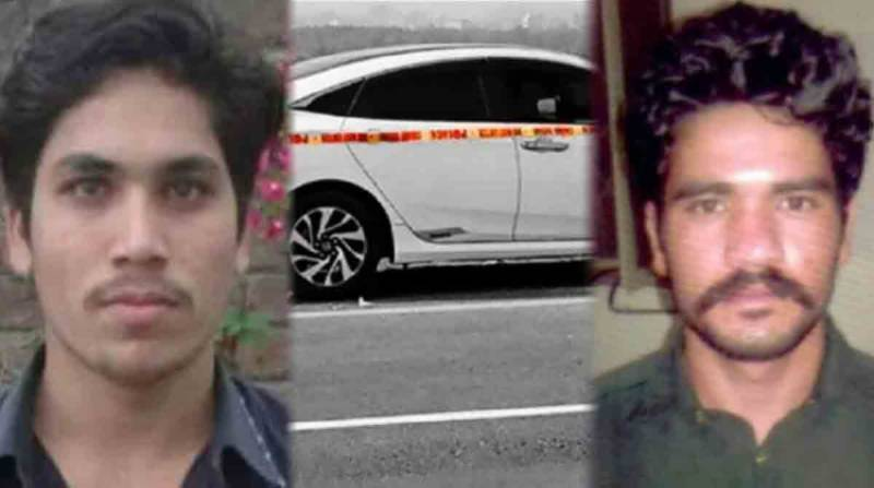 sialkot, motorway, rape, death sentences, awarded, neo tv