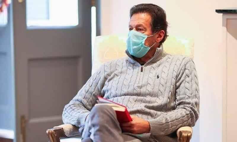 imran, recovers, resume, days, dr faisal