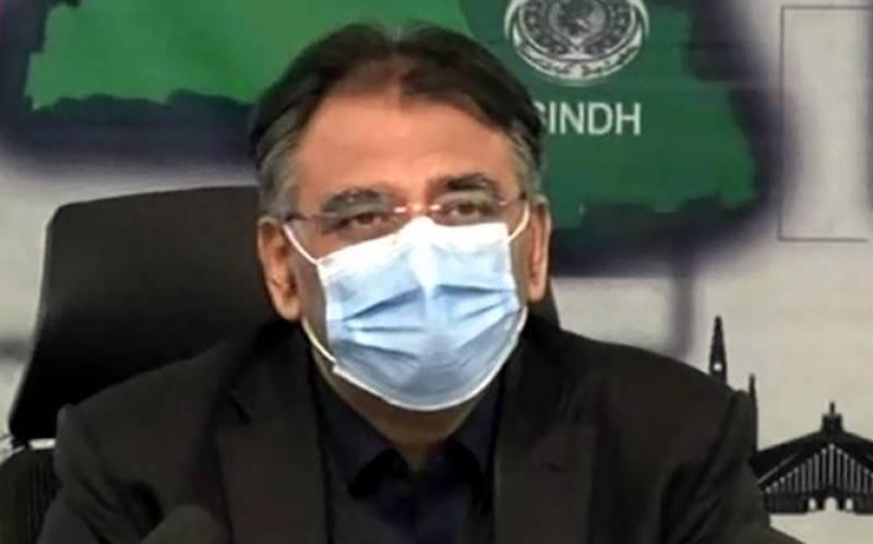 pakistan, batch, cansino, vaccine, asad umar, neo tv, bulk