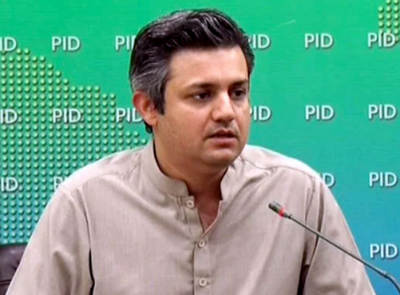 Pakistan to import sugar and cotton from India, says Hammad Azhar