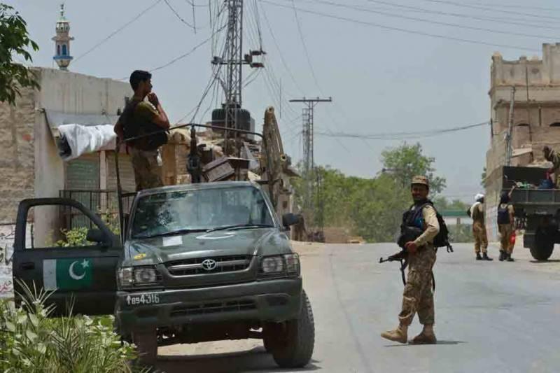 Security forces kill TTP terrorist in North Waziristan: ISPR