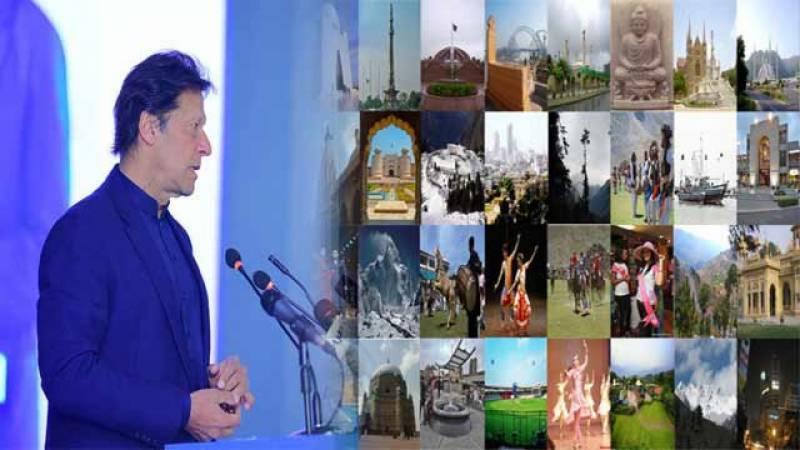 Pakistan exploring winter tourism, ski resorts feasibility: PM Imran