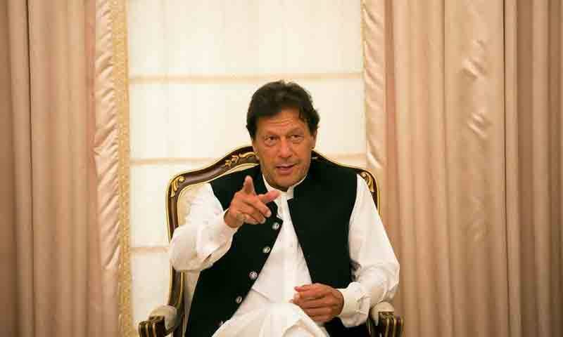 PM Imran proposes five-point roadmap to materialise D-8 vision