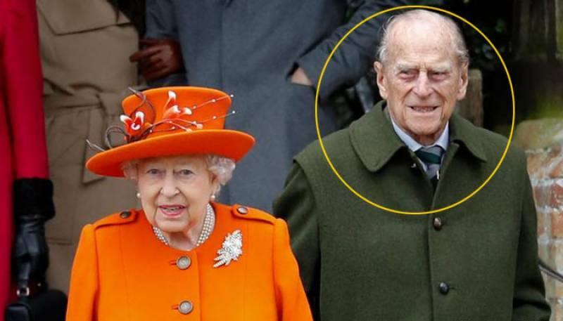prince, philip, passes , buckingham, palace, neo tv