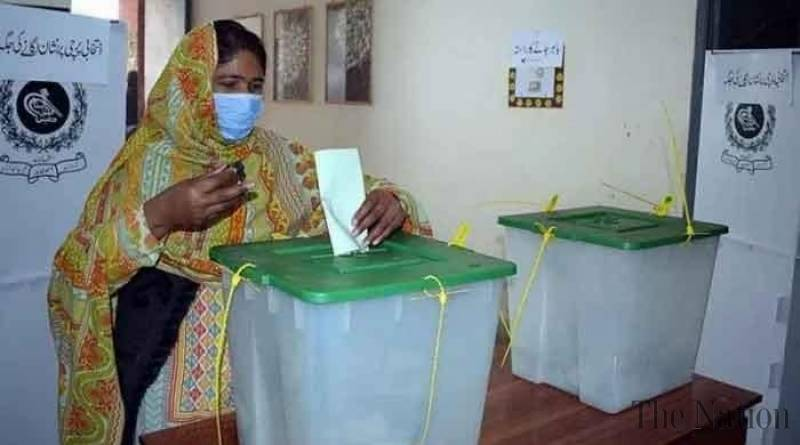 Polling underway for NA-75 Daska by-election