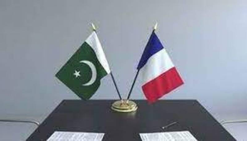 french, embassy, citizens, firms, pakistan, tlp, protests, neo tv