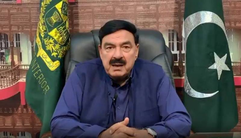 Most of issues resolved in negotiation with defunct outfit TLP: Rashid