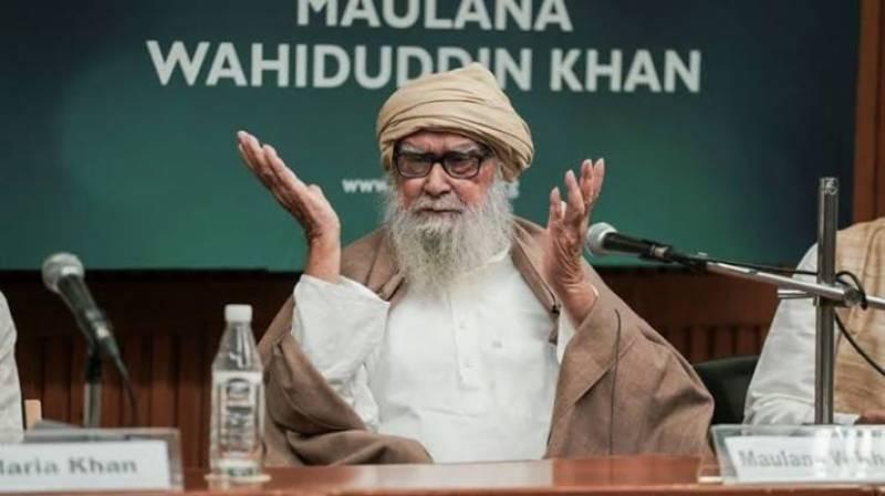 india, islamic, scholar, maulana, wahiduddin, passes, neo tv