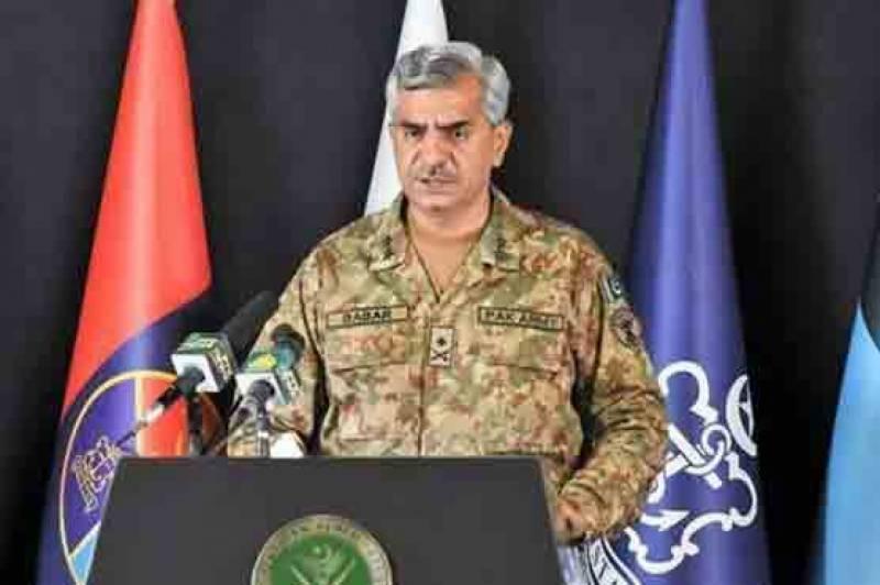 'Pak Army troops deployed in 16 cities to help enforce COVID-19 SOPs'