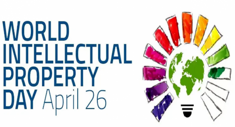 World Intellectual Property Day observed
