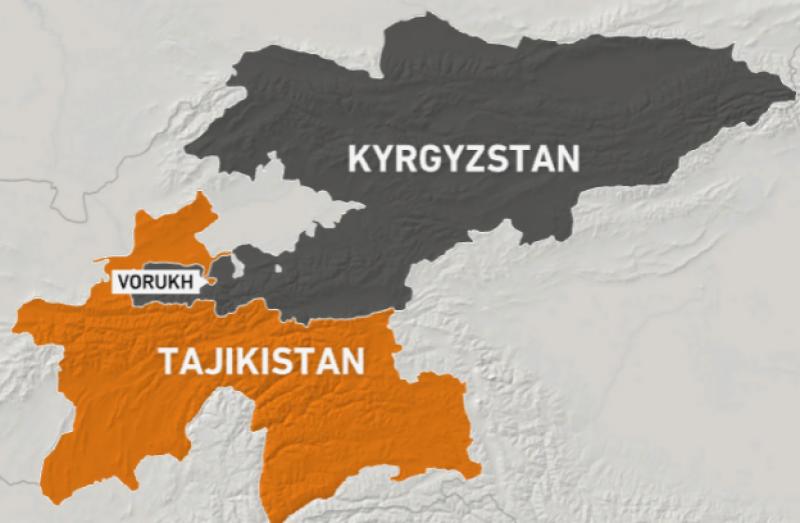 killed, clashes, tajikistan, border, kyrgyzstan, neo tv