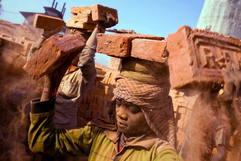 International Labour Day observed