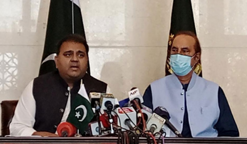 Govt unveils proposed electoral reforms to ensure transparency in election process