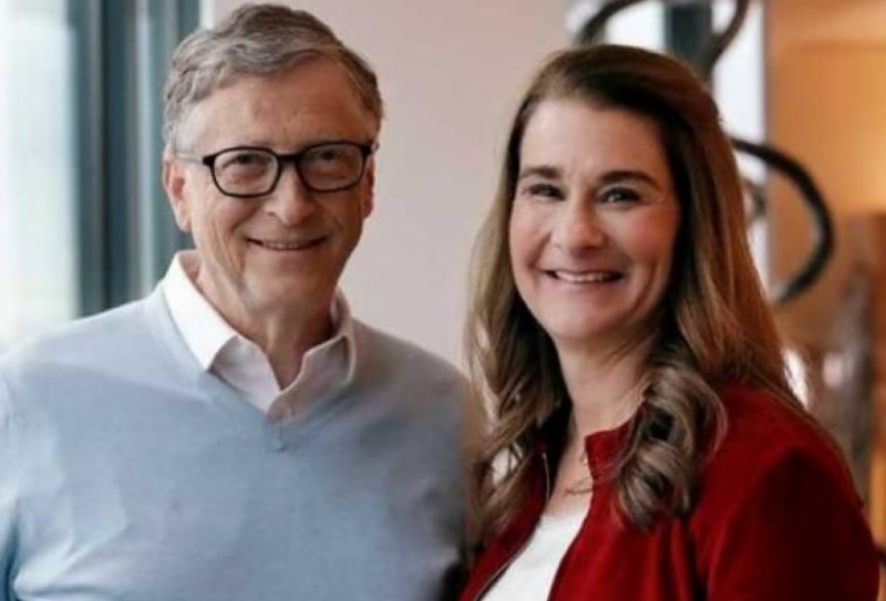 Bill Gates, Melinda announce divorce after 27 years