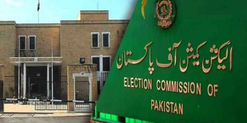 NA-249 Karachi by election: ECP accepts PML-N's plea, orders vote recount