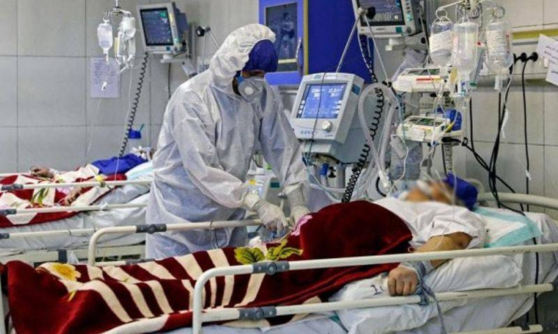 COVID-19: Pakistan reports 4,113 new cases, 119 deaths in last 24 hours