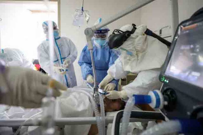 COVID-19: Pakistan reports 4,198 new cases, 108 deaths in last 24 hours