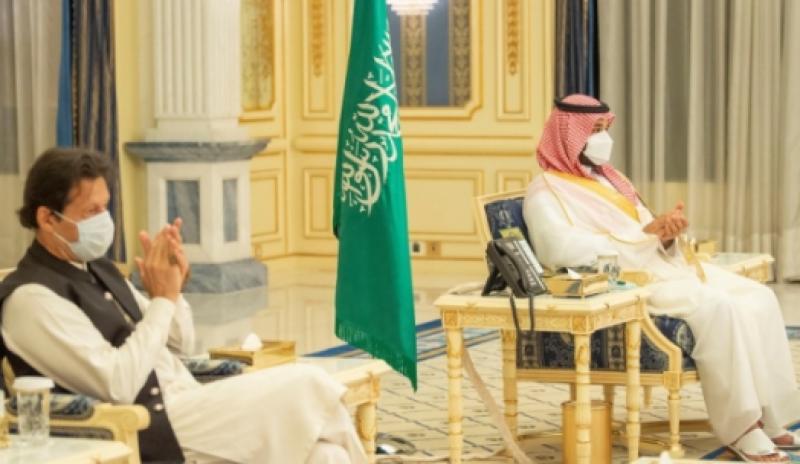 imran, saudi, crown prince, mohammed, salman, jeddah, neo tv