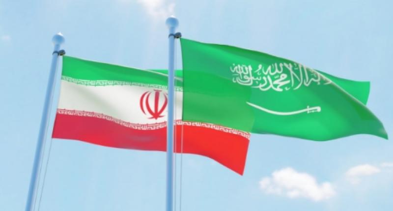 Iran confirms talks with Saudi Arabia