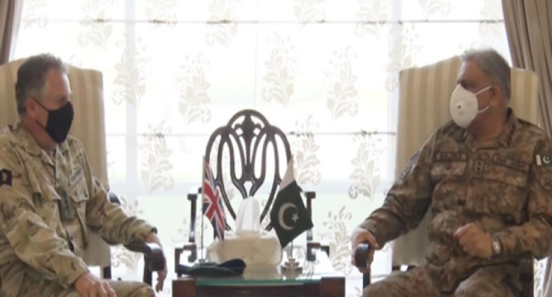 chief, staff, defense, coas bajwa, army chief, neo tv