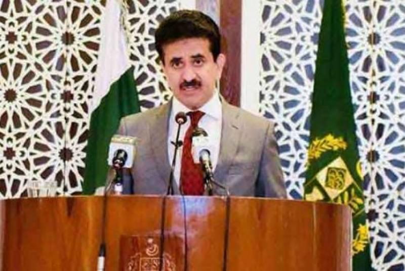 pakistan, afghanistan, allegations, conveys, baseless, neo tv