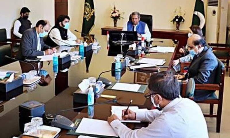 Board exams for grade 9-12 to be held after July 10: Shafqat Mahmood