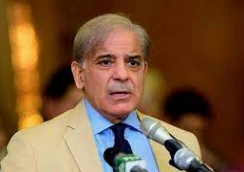 Govt withdraws appeal against LHC order allowing Shehbaz Sharif to travel abroad
