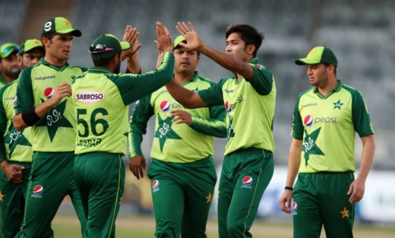 Pakistan announce squads for upcoming England, West Indies tours