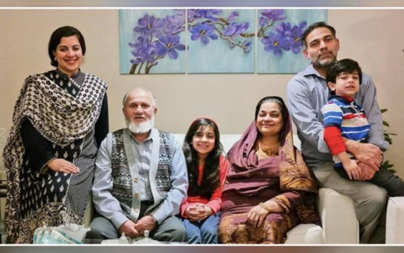 Pakistan-origin family of 4 killed in 'premeditated' Canada truck attack