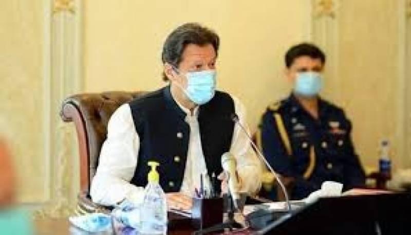 PM Imran expresses grief over killing of Pakistani-origin family in Canada