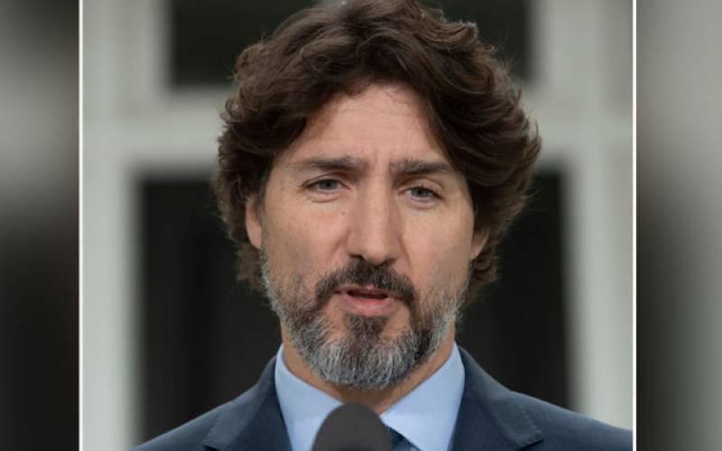 Canadian PM calls killing of Muslim family 'terrorist attack'