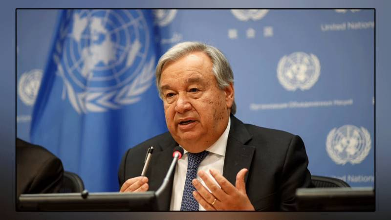 UN chief calls for united fight against Islamophobia