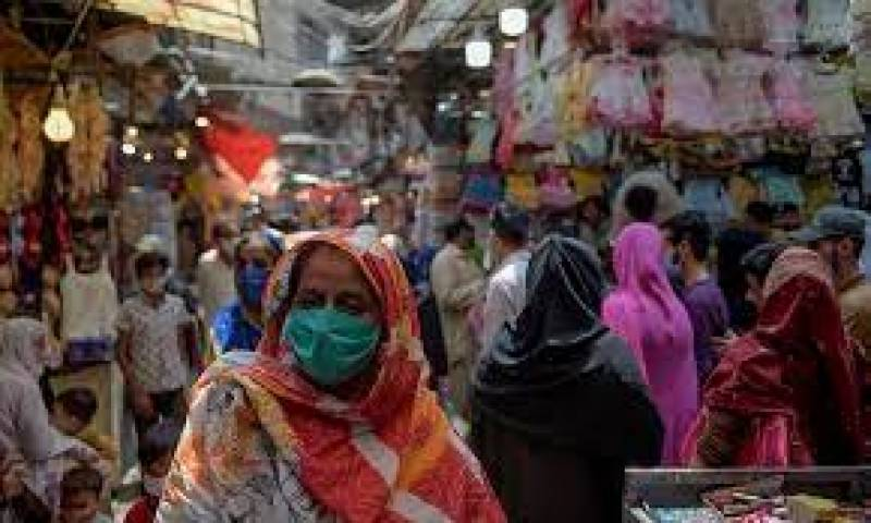 COVID-19: Pakistan reports 1,303 new cases, 76 deaths in last 24 hours