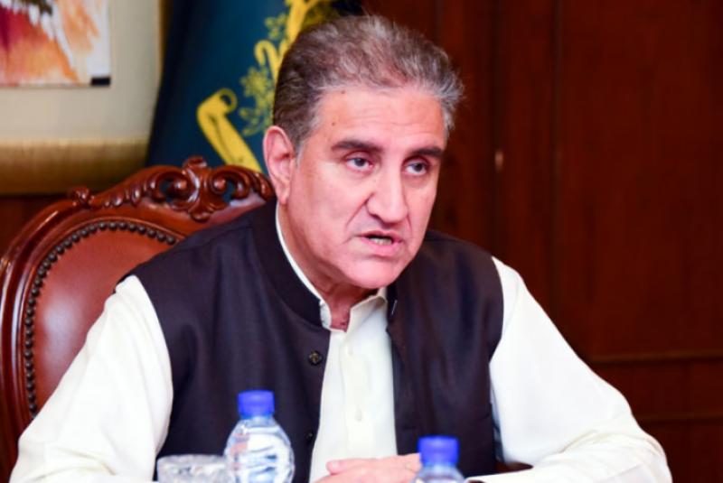 'Peace in Afghanistan inevitable for economic progress in Pakistan'