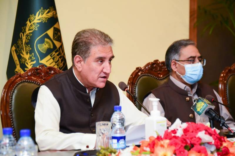 'Pakistan to continue its role for success of Intra-Afghan peace talks'