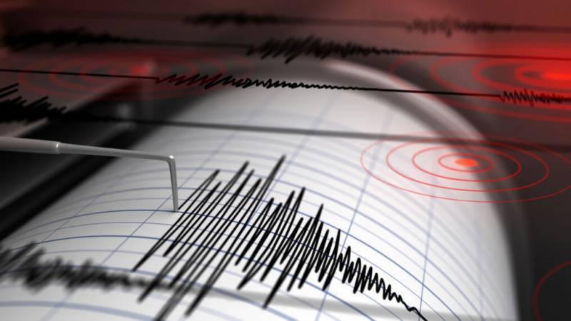 earthquake, jolts, islamabad, magnitude, neo tv