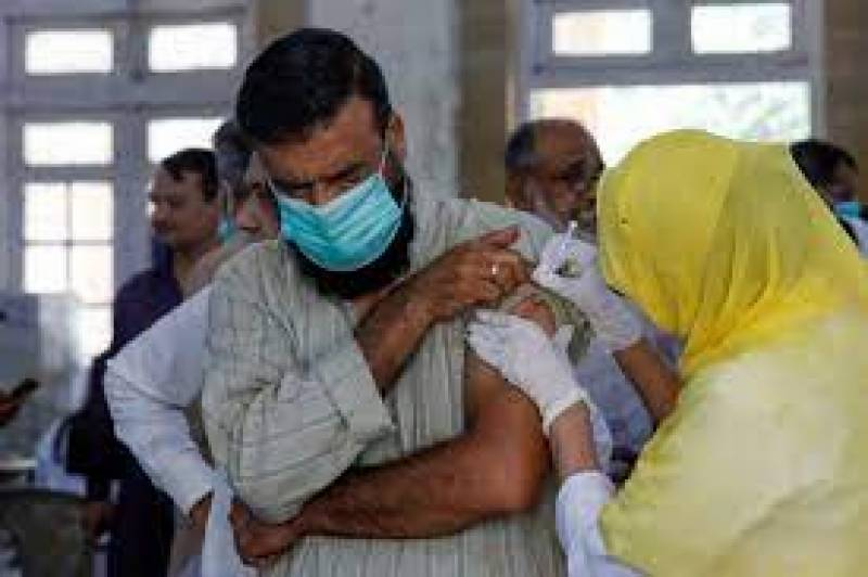 COVID-19: Pakistan reports 1,043 new cases, 39 deaths in last 24 hours