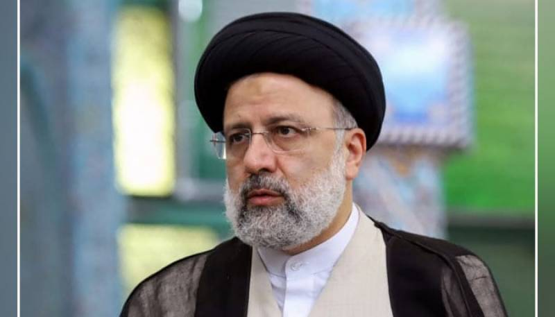 Ebrahim Raisi elected Iran's president
