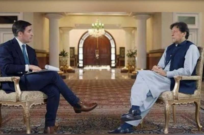 US must establish political settlement before leaving Afghanistan: PM