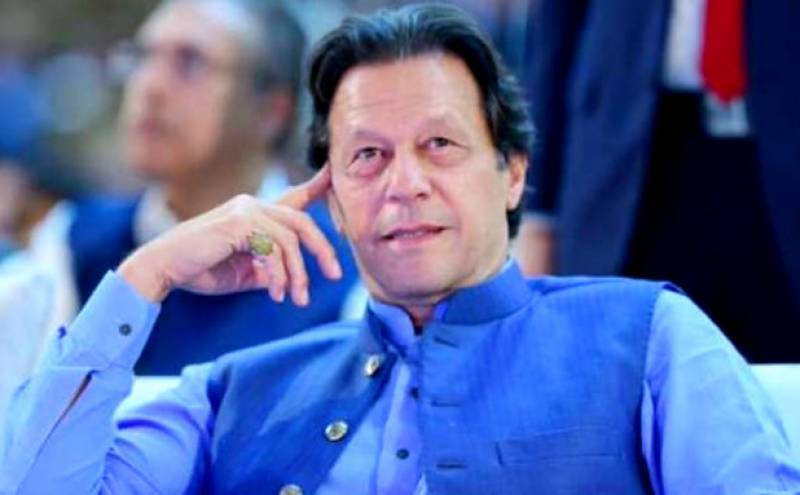 Terrorists will target Pakistan if it agrees to host US bases: PM Imran