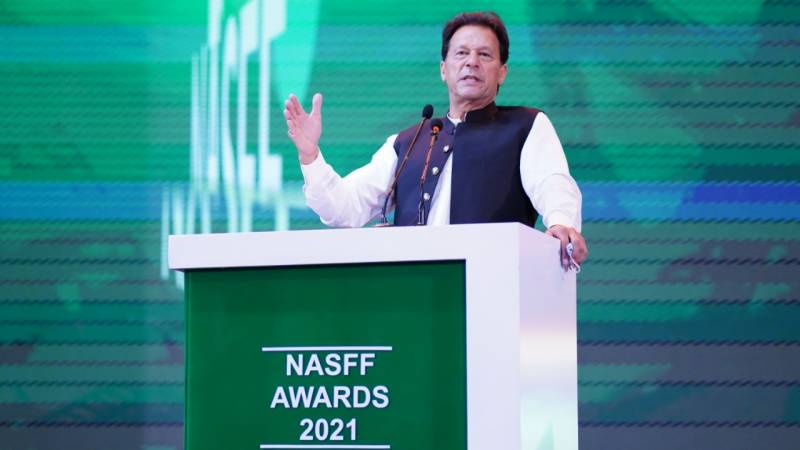 'Pakistaniat' should be promoted if people wish to promote country's soft image: PM