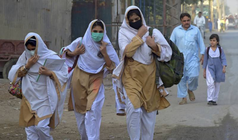 Summer vacation in Punjab schools from July 1 to August 1