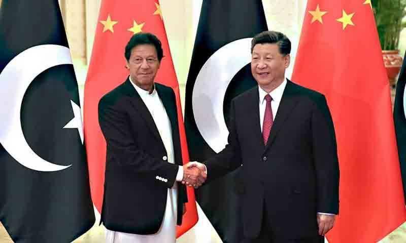 PM Imran lauds CPC's role in nurturing Pakistan-China friendship