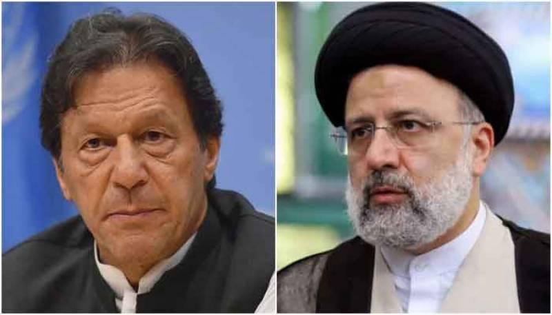 imran, telephones, iranian, president, elect, ebrahim raisi, neo tv