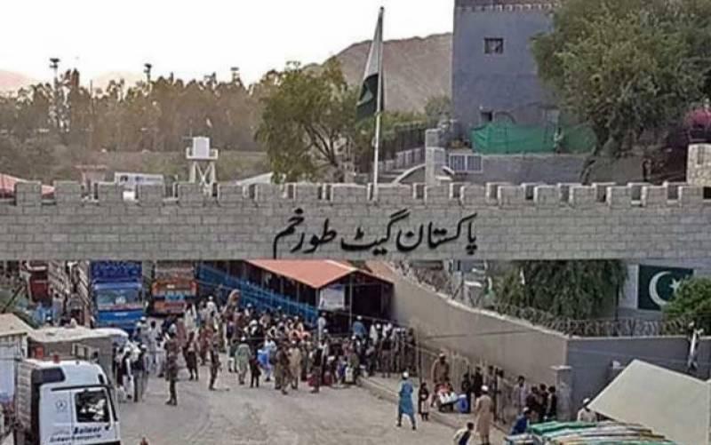 Torkham border closed to contain COVID-19 spread, says Sheikh Rashid
