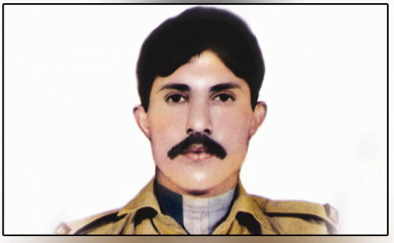 Kargil War hero Havaldar Lalak Jan remembered on 22nd martyrdom anniversary